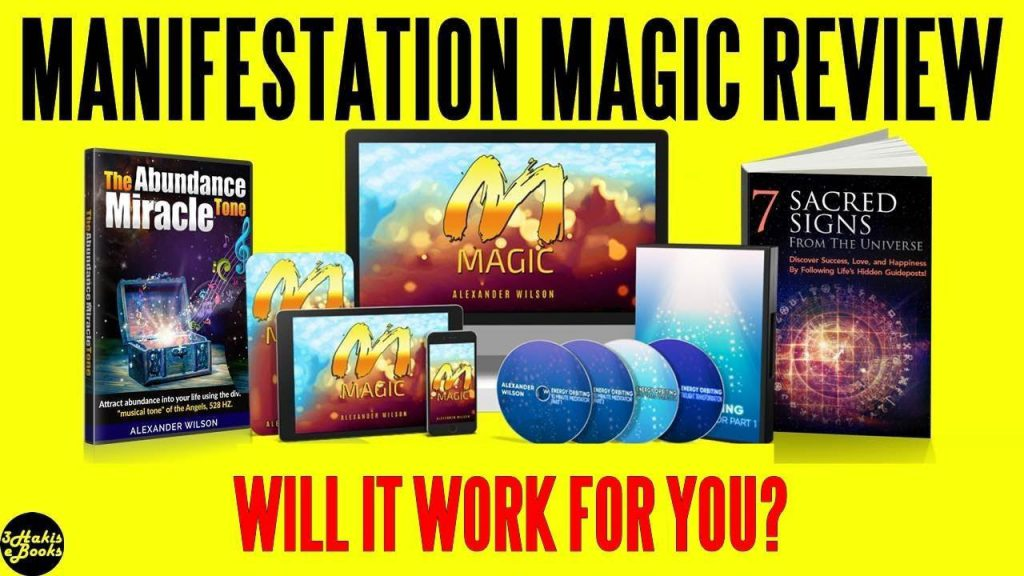 How Does Manifestation Magic Work