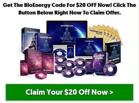 The Bioenergy Code by Angela Carter